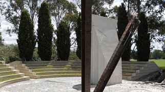 Hellenic Memorial, Canberra>