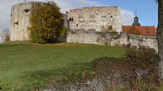 Hellenstein Castle>