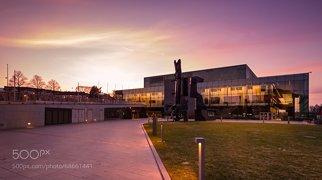 Helsinki Music Centre>