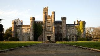 Hensol Castle>