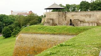 Hermann Castle>