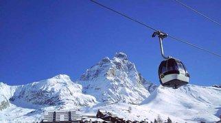 Hintertux Glacier>