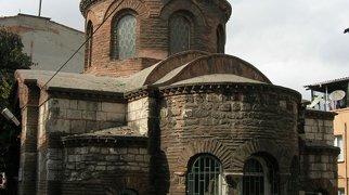 Hirami Ahmet Pasha Mosque>