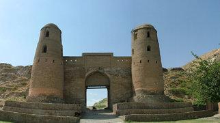 Hissar Fortress>