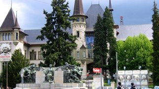 Historical Museum of Bern>