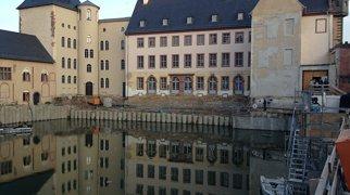 Historical museum, Frankfurt>