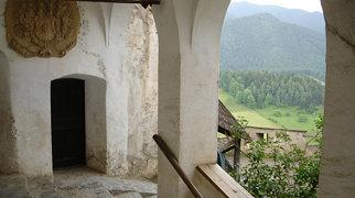 Hochosterwitz Castle>