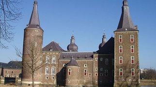 Hoensbroek Castle>