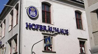Hofbräuhaus am Platzl>