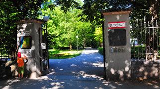 Hofgarten, Innsbruck>