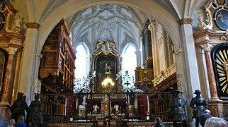 Hofkirche, Innsbruck>