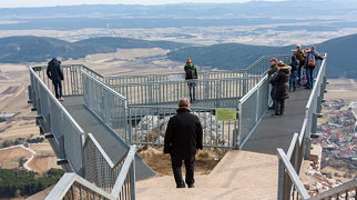 Hohe Wand (Skywalk)>