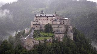 Festung Hohenwerfen>