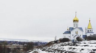 Холковский монастырь>