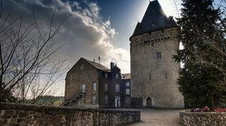 Hollenfels Castle>