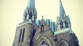 Holy Rosary Cathedral (Vancouver)>