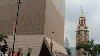 Hong Kong Cultural Centre>