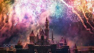 Hong Kong Disneyland>