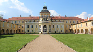 Hořovice castle>
