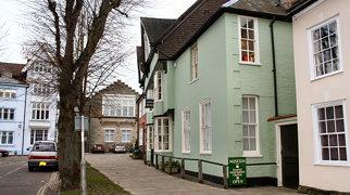 Horsham Museum>