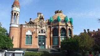 Hospital de Sant Pau>