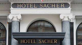 Hotel Sacher>