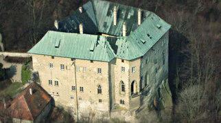 Houska Castle>