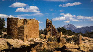 Hovenweep National Monument>