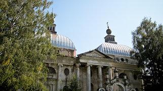 Храм Казанской иконы Божией Матери (Ярополец)>