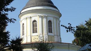 Transfiguratiekerk (Balasjicha)>