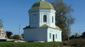 Église de la Transfiguration du Seigneur de Tver>
