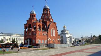 Église Notre-Dame-du-Rosaire de Vladimir>