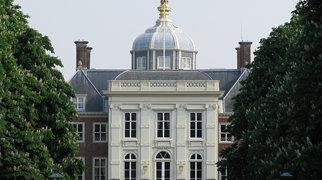 Huis ten Bosch>
