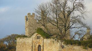 Hulne Priory>