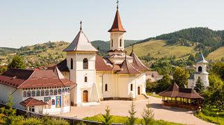 Humor Monastery>