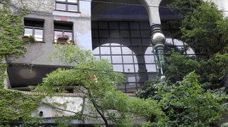 Hundertwasserhaus>