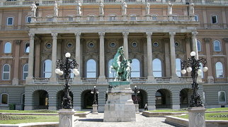 Hungarian National Gallery>