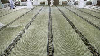 Ibrahim-al-Ibrahim Mosque>