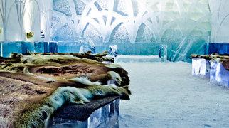 Icehotel (Jukkasjärvi)>