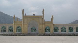 Id Gah Mosque>