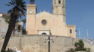Iglesia de San Bartolomé y Santa Tecla>