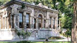 Ihlamur Palace>