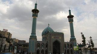 Imamzadeh Saleh, Shemiran>