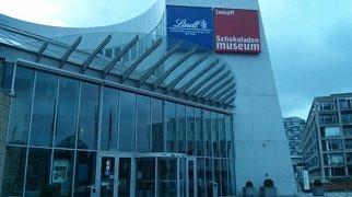 Imhoff-Schokoladenmuseum>