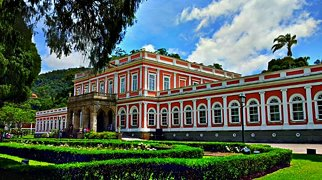 Imperial Museum of Brazil>
