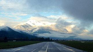 Innsbruck Airport>