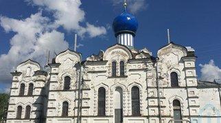 Иоанно-Богословский Сурский монастырь>