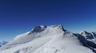 Ismoil Somoni Peak>