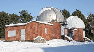 Iso-Heikkilä Observatory>
