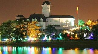 Istana Darul Ehsan>